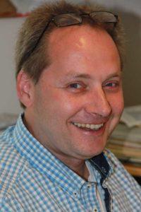Manfred Reicharz