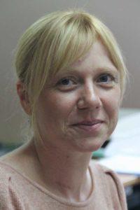 Sandra Wilms